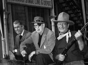Historias Hollywood: diferencias creativas entre John Ford Wayne