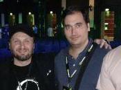 Gamescom 2018 Encuentro Daniel Chayer-Bisson, director Shadow Tomb Raider