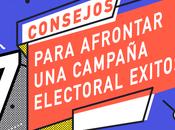 consejos básicos para afrontar campaña electoral exitosa