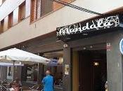 Cafetería Mandala, buen sitio para almorzar Requena, Valencia