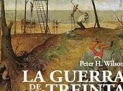 Guerra Treinta Años. tragedia europea (II) 1630-1648