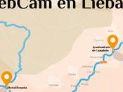Webcam Liébana