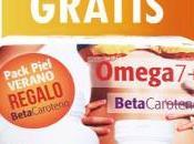 Omega-7, ácidos grasos tener cuenta