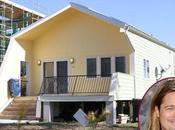 Demandan fundación Brad Pitt construir casas chimbas