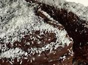 Torta humeda chocolate