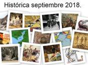 Revista histórica.