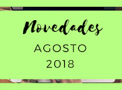 Novedades: Septiembre 2018