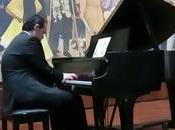 Edgar Elías: Premio Concurso Internacional Permanente Creatividad Piano'