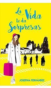 vida sorpresas» Josefina Fernández