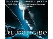 """protegido"""" Night Shyamalan, 2000)"""