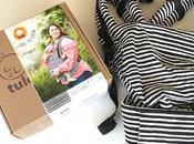 Tula Free Grow: mochila portabebés evolutiva conquistado
