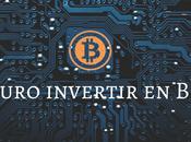 seguro invertir bitcoin cualquier otra criptomoneda?
