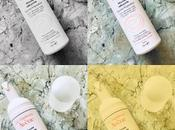 Avene: espuma limpiadora pieles normales/mixtas