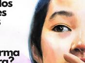 Cómo describir ojos personajes asiáticos. Parte