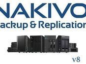 Disponible Nakivo Backup Replication