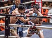 Dónde Muay Thai Tailandia