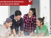 Invitación para participar Encuesta Nacional Orientación Escolar.