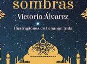 reseña: ciudad sombras, Victoria Alvarez