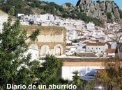 Gaucín, puerta Serranía Ronda, tierra Carmen Mérimée