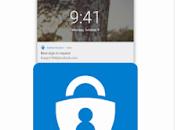 Como iniciar sesion Outlook usando Authenticator contraseña