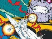 Thanos Starlin III: aniquilador (del Guantelete Infinito)