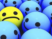 Deprimida?