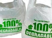 Diferencias entre Bioplástico, Biodegradable plástico