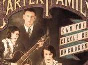 Cannonball Blues. Familia Carter, 1936
