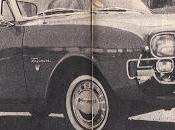 Ford Taunus 1961