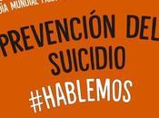 ilustraciones para combatir mitos acerca suicidio