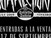 Resurrection Fest 2019: Parkway Drive, Trivium, Testament, Kvelertak, While Sleeps...