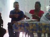 Recorren Comité Coordinador Apocoop Manatí