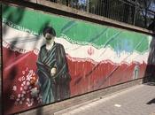 Grafitis iraníes otras curiosidades