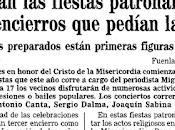 Fiestas Patronales 1996