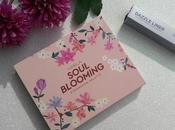 """Nabla """"soul blooming"""" review swatches"""