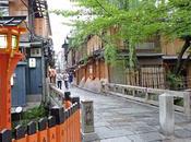 busca geisha Kioto