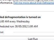 Linux necesitan des-fragmentación