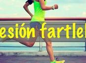 Sesión Fartlek