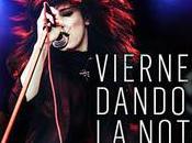 #VDLN 271: Andadas