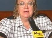 Amalia Romero, Radio Nacional