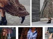 ¡Esta temporada pasado estampado animal!: ideas outfit para vengas conmigo