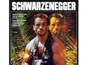 """""""Depredador"""" (John McTiernan, 1987)"""