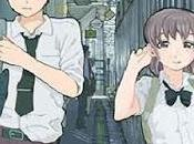 Reseña manga: Silent Voice (tomo