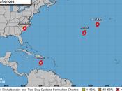 Isaac vuelve convertirse tormenta; causaría fuertes lluvias dominicano.