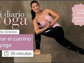 Empezamos Yoga