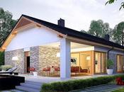 Casas prefabricadas: opción económica sostenible