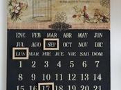 Nuevos calendarios perpétuos