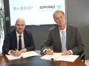 SPYRO integra solución AXESOR para gestión riesgo crédito comercial