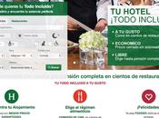 TotalFood.es, ahorro flexibilidad viaje