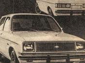 General Motors importados Argentina